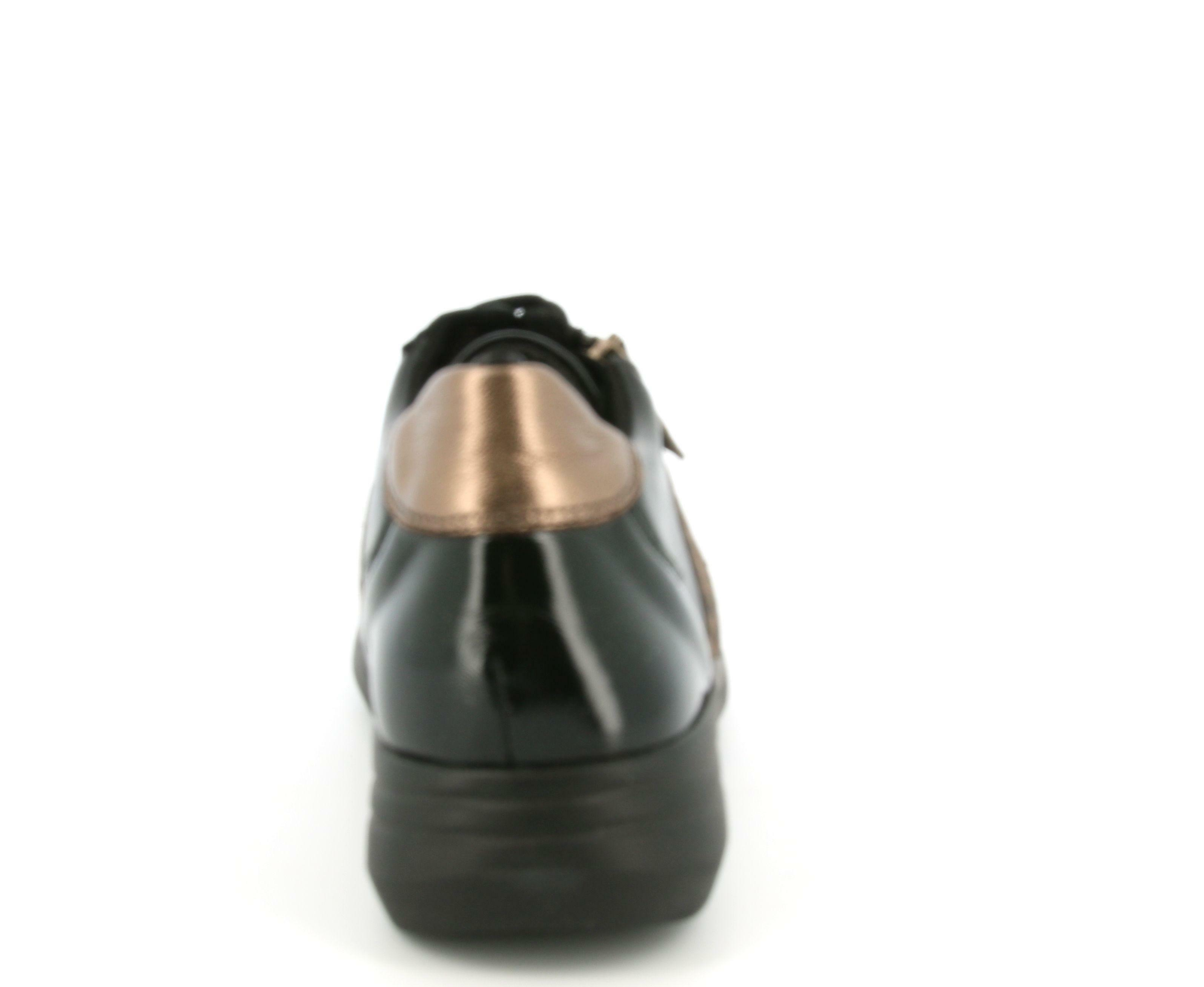 grunland grunland allacciato sportivo donna sc5022 78call nero