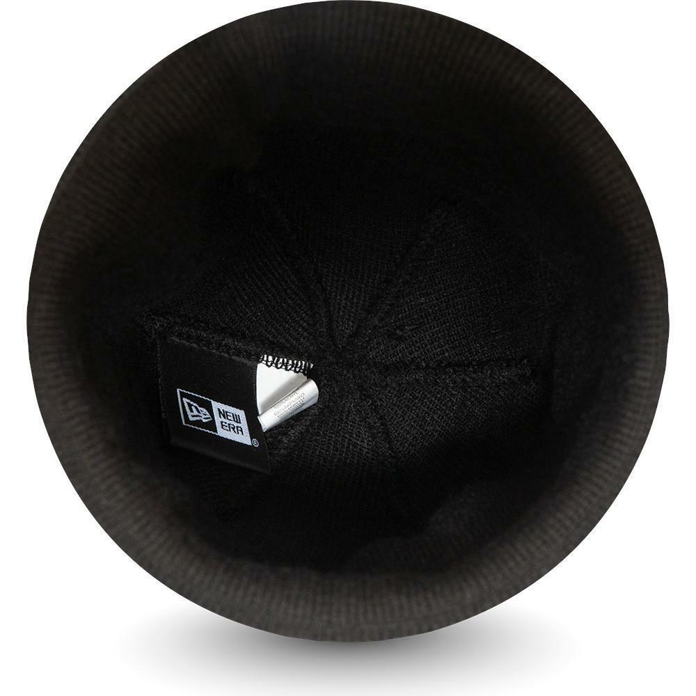 new era new era cappello ne estl knit ne 12134752 unisex adulto nero