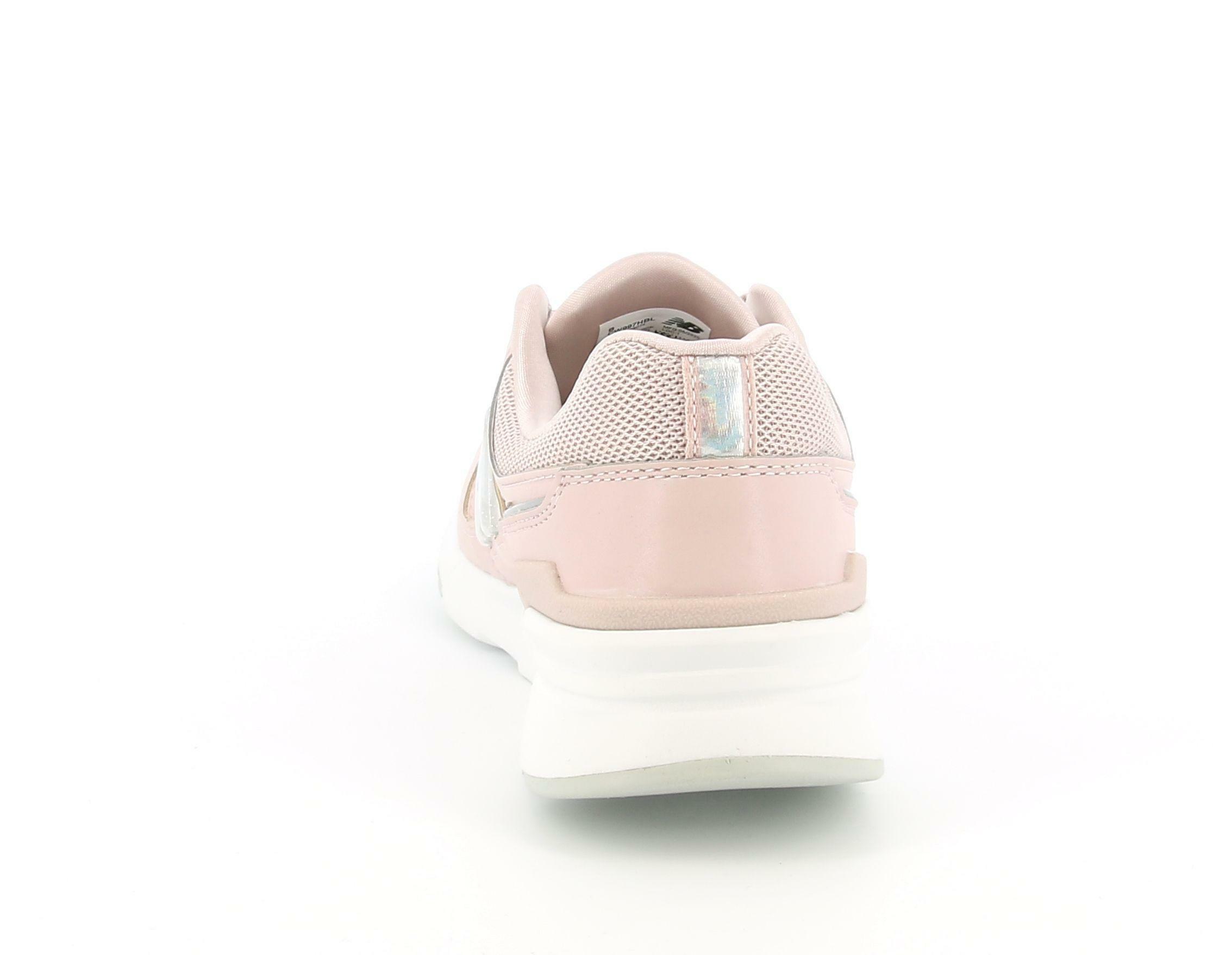 new balance new balance sportivo cw997hbl rosa scarpe sportive donna