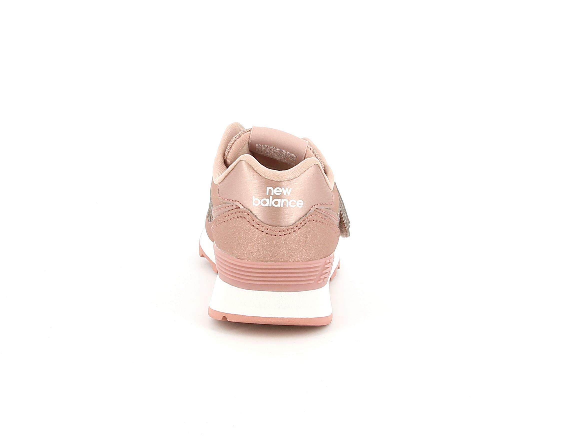 scarpe da ginnastica bambina new balance