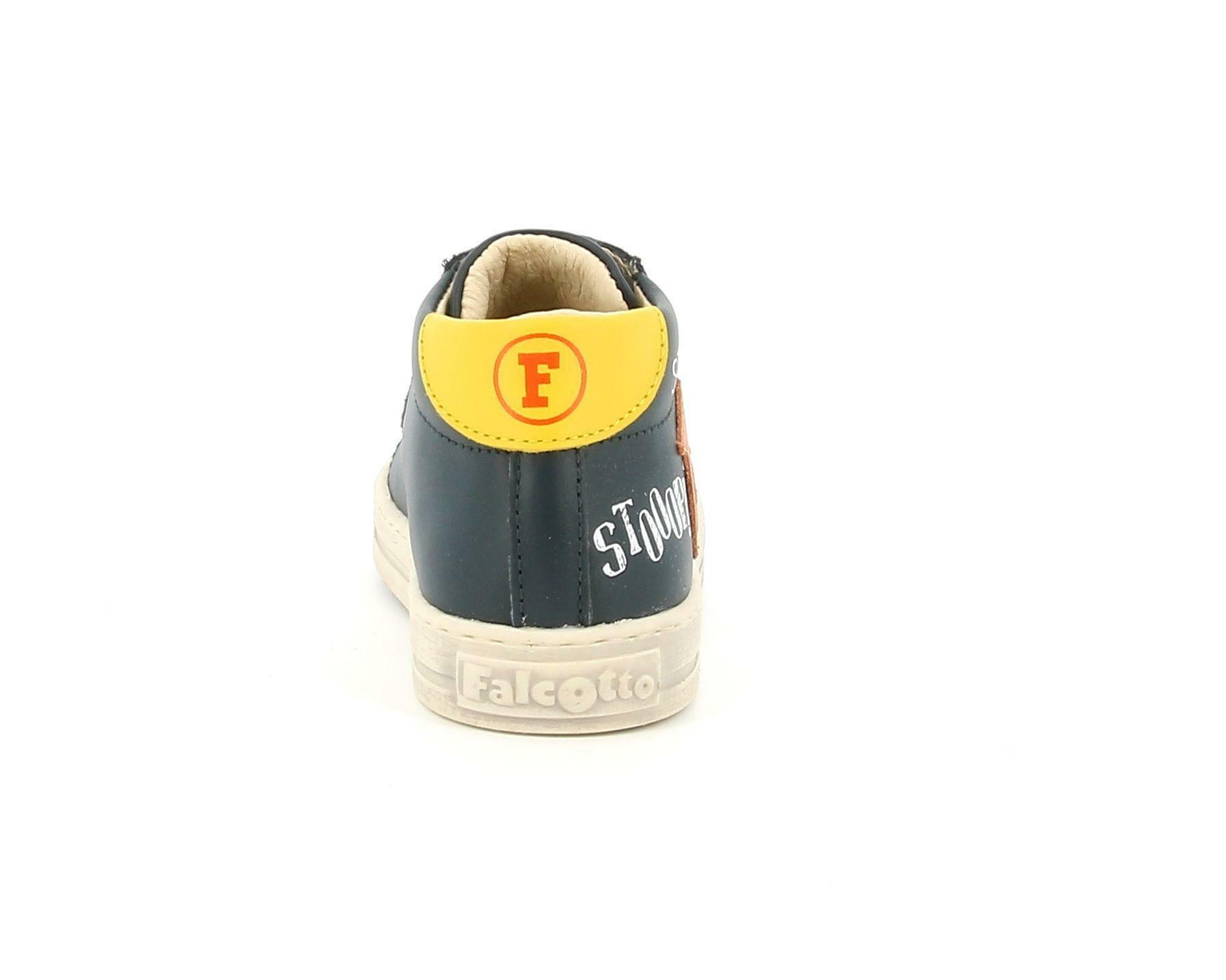 falcotto falcotto sneakers 2015326 01 1c58 blu bambino
