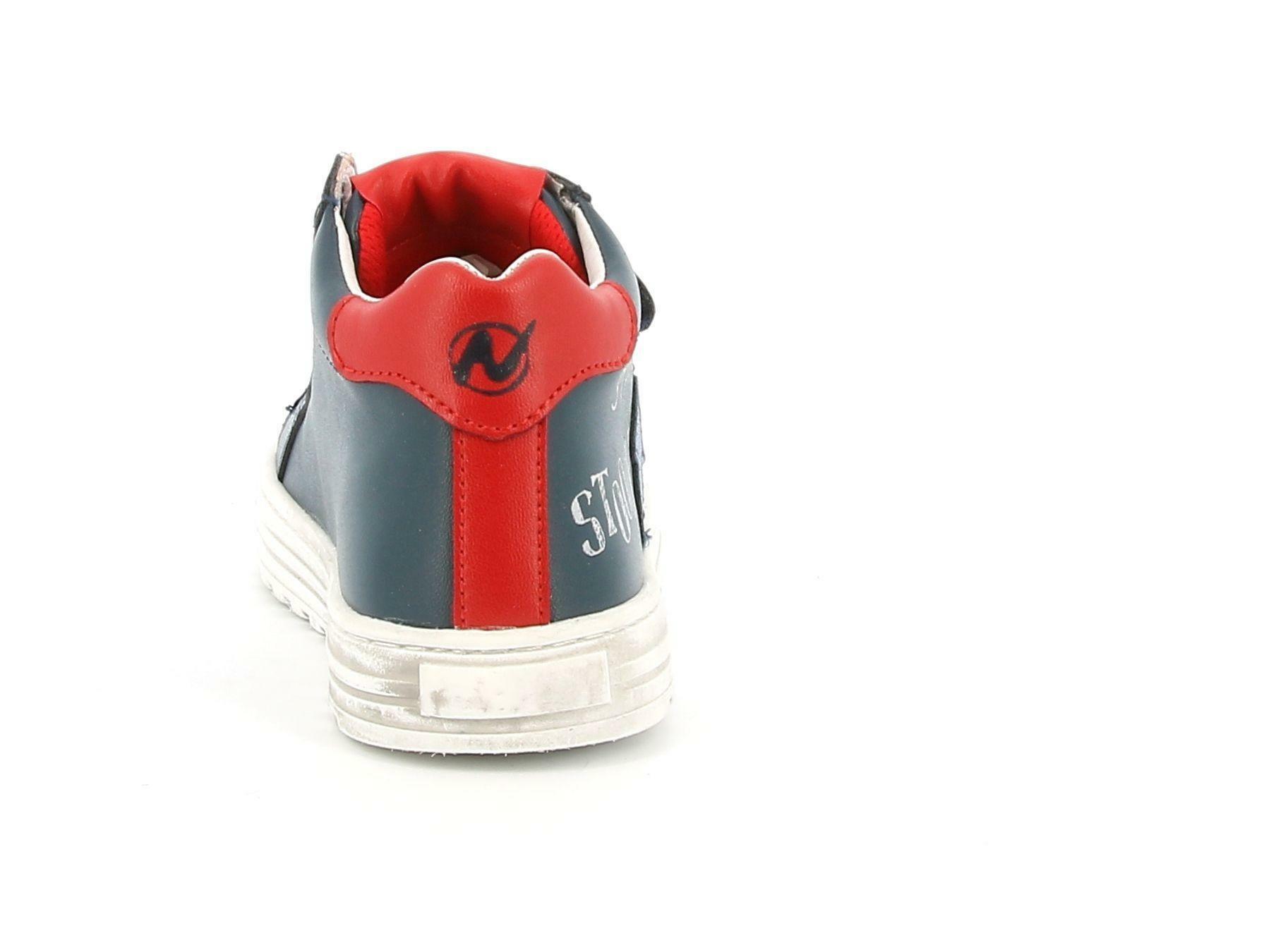 naturino naturino sneakers 2015568 01 1c23 blu sneakers bambino