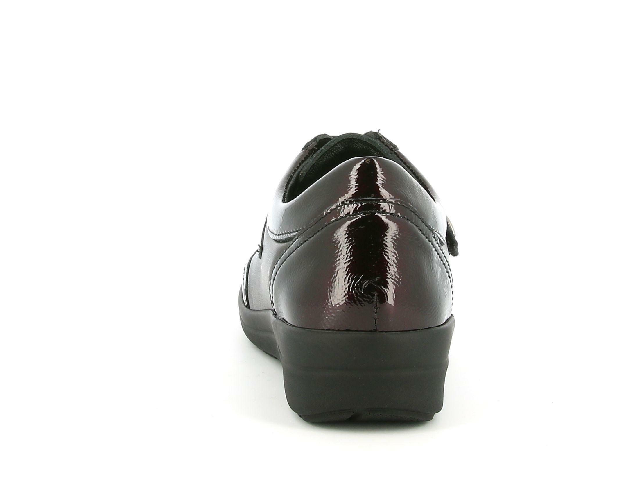 grunland grunland strappo sportivo sc5126 68niff bordeaux scarpe sportive donna