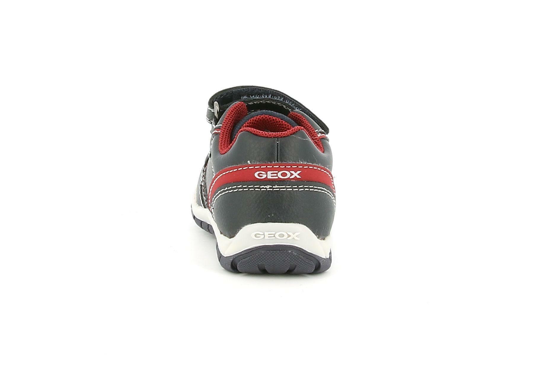 geox geox scarpe bambini primi passi b043xa 0mebc c4244 blu