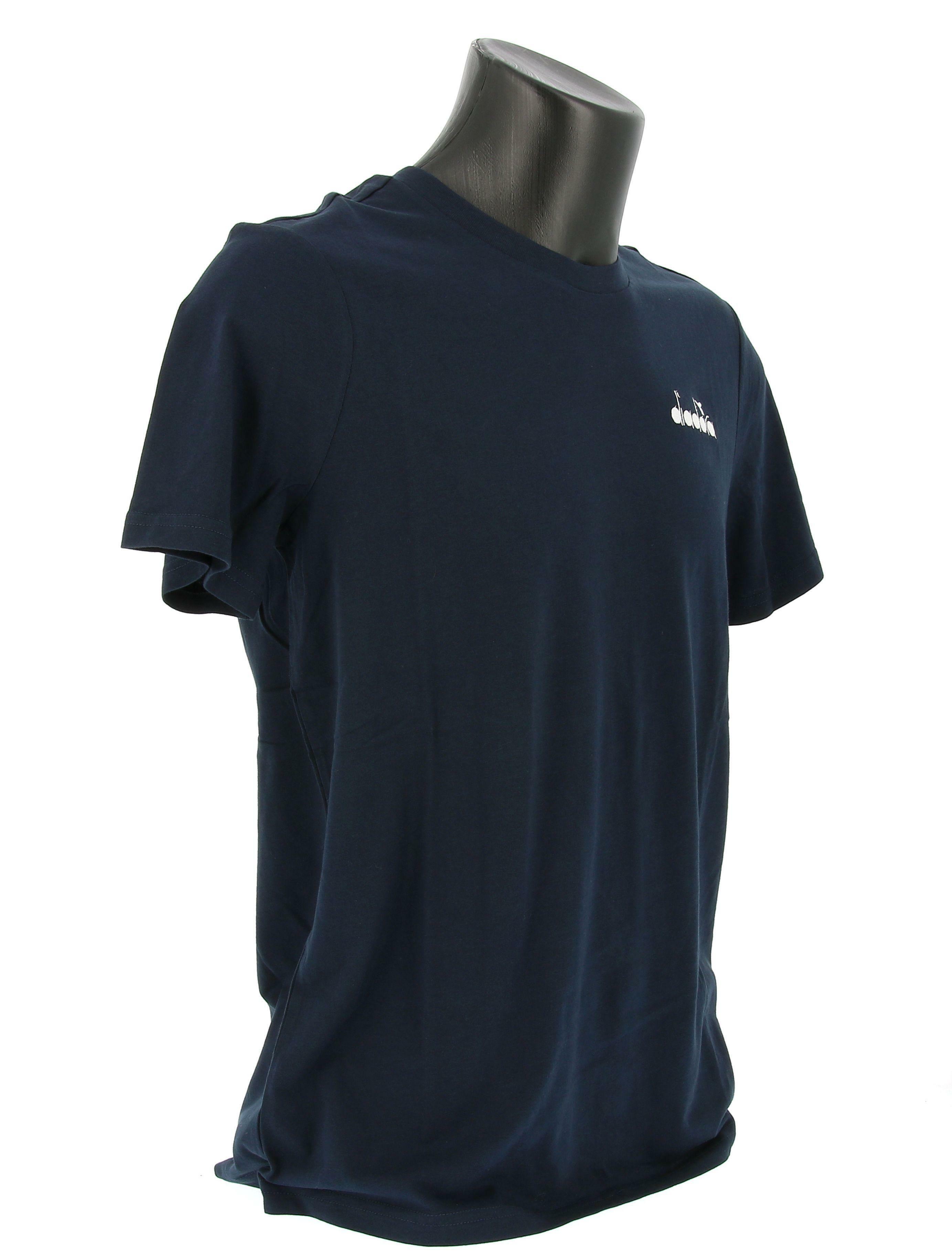 diadora diadora t-shirt