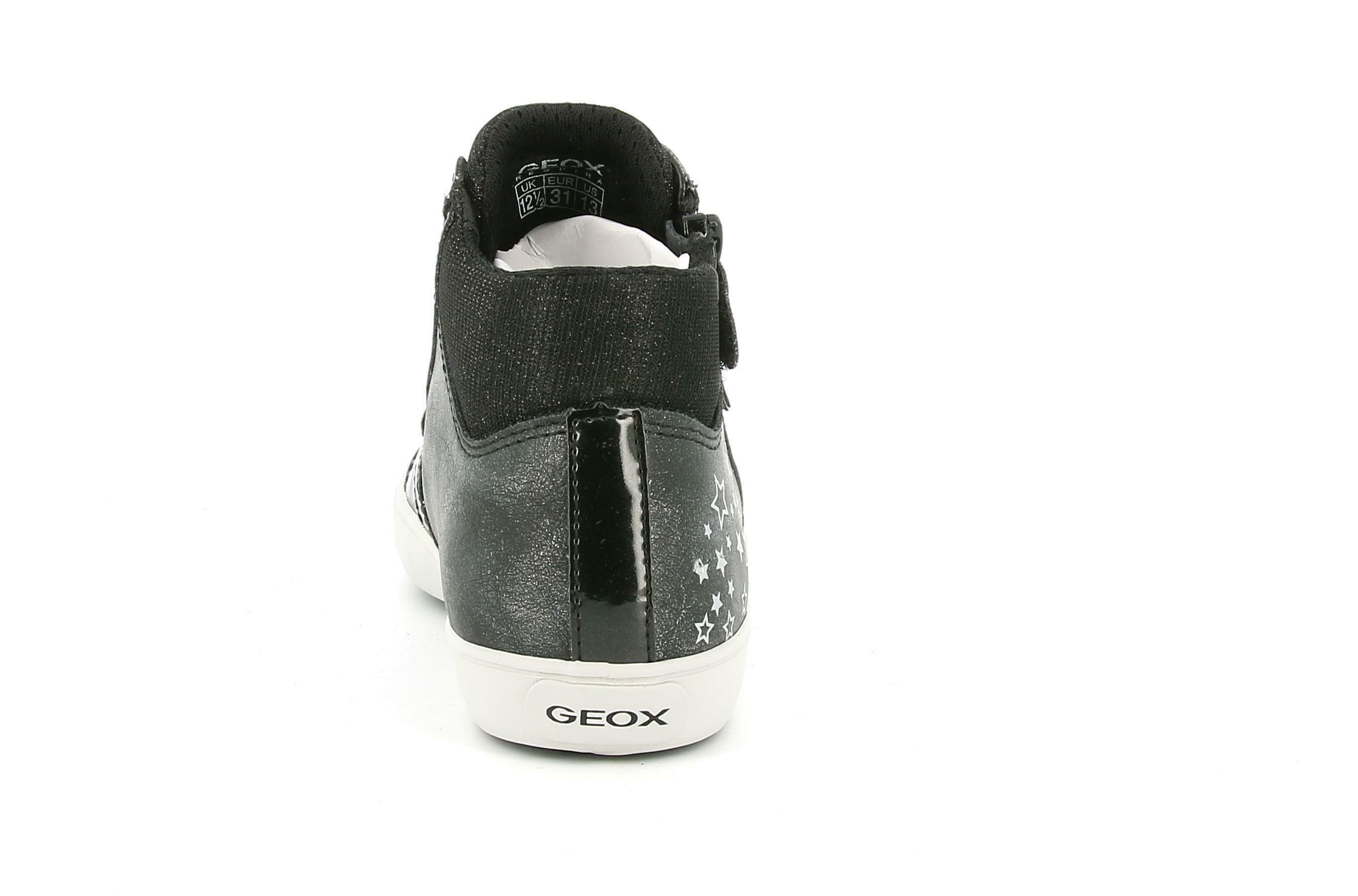 geox geox sportive per bambina j024nd 054pv j gisli c9002 dk grey size map