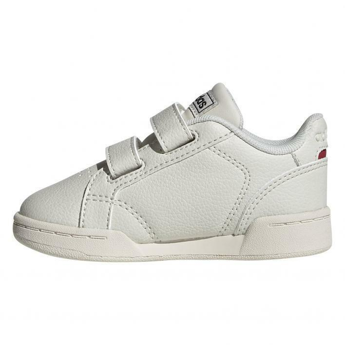 adidas adidas roguera i fw3279 bianco scarpe da cross training bambino