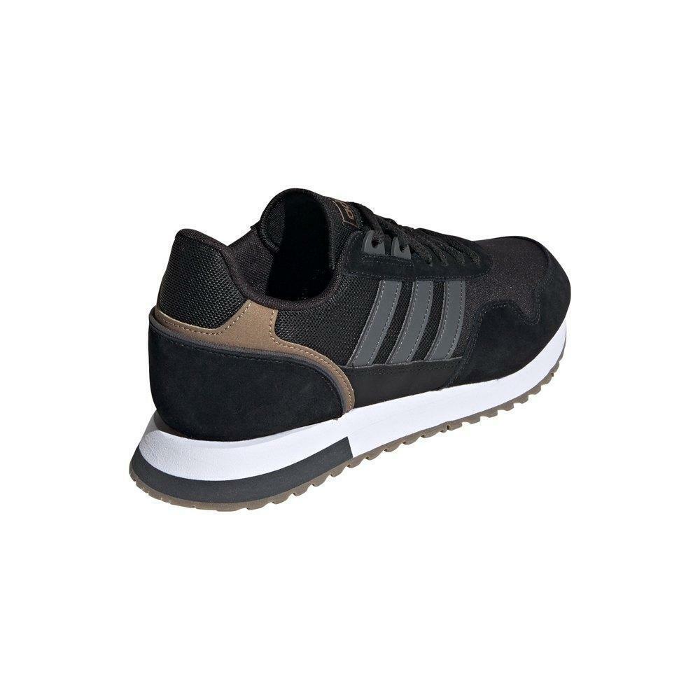adidas adidas 8k 2020 fw0997 black scarpe da ginnastica donna
