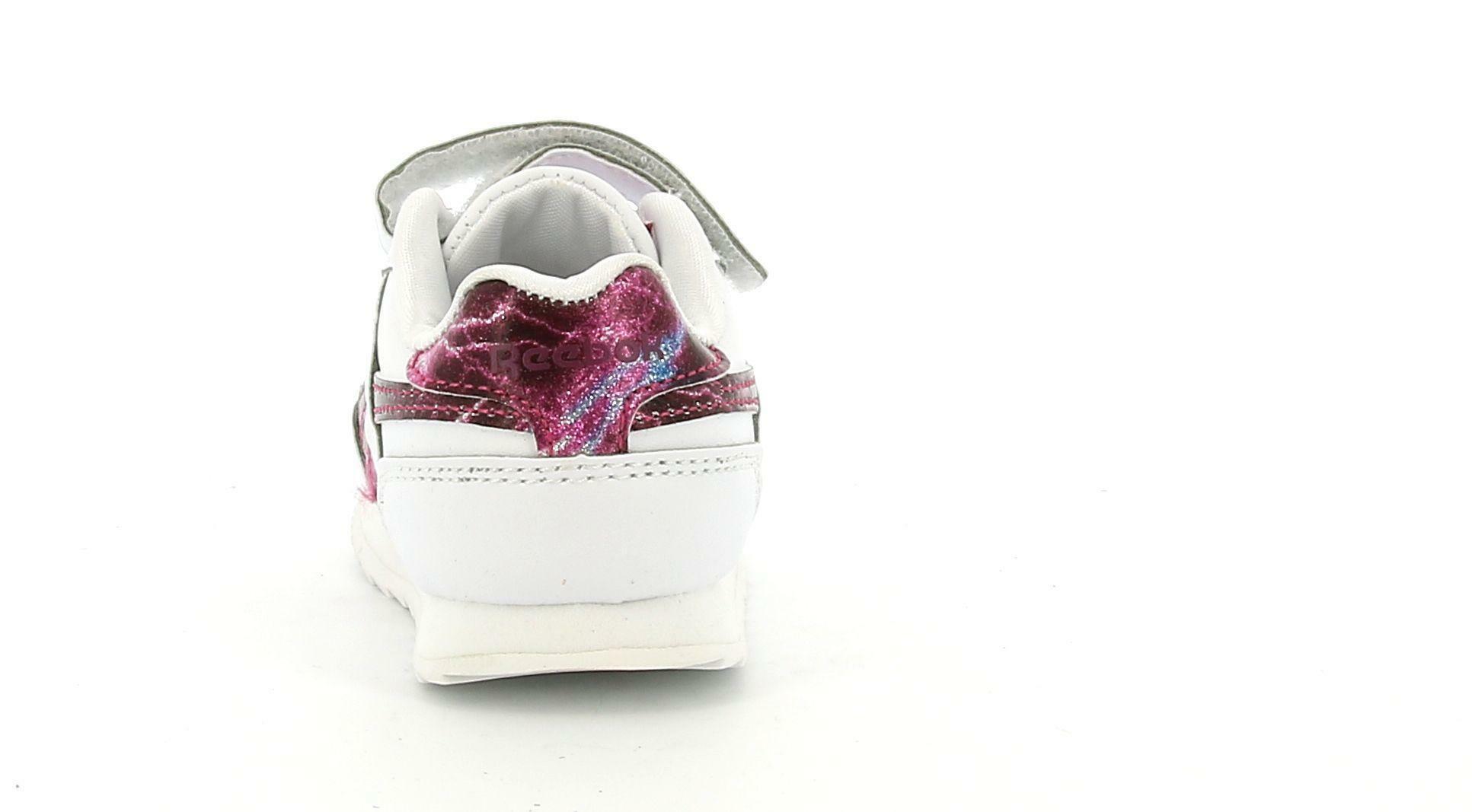 reebok reebok royal cljog 3 kc scarpe running bambina