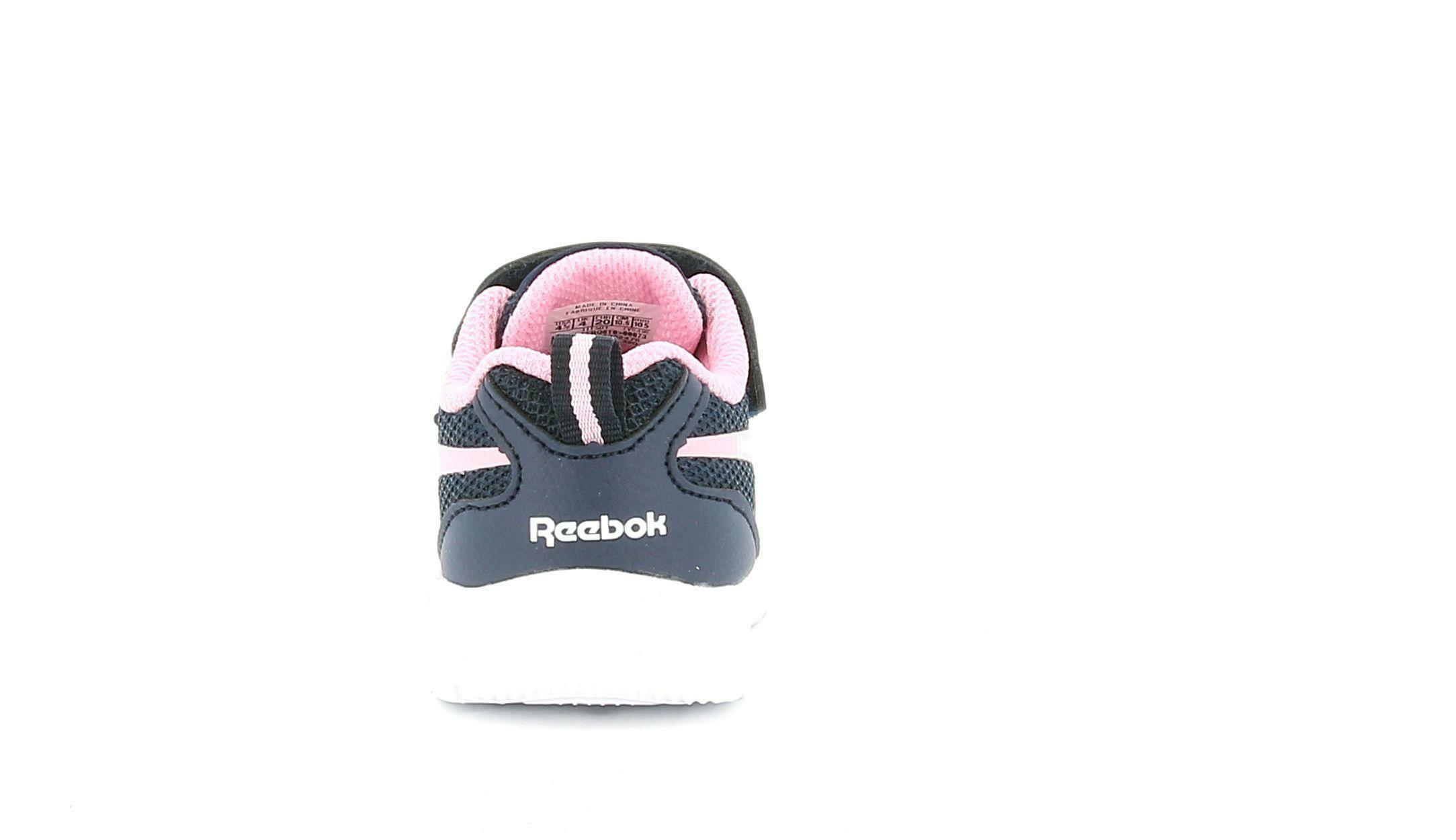 reebok reebok rush runner 3.0 syn alt scarpe running bambina