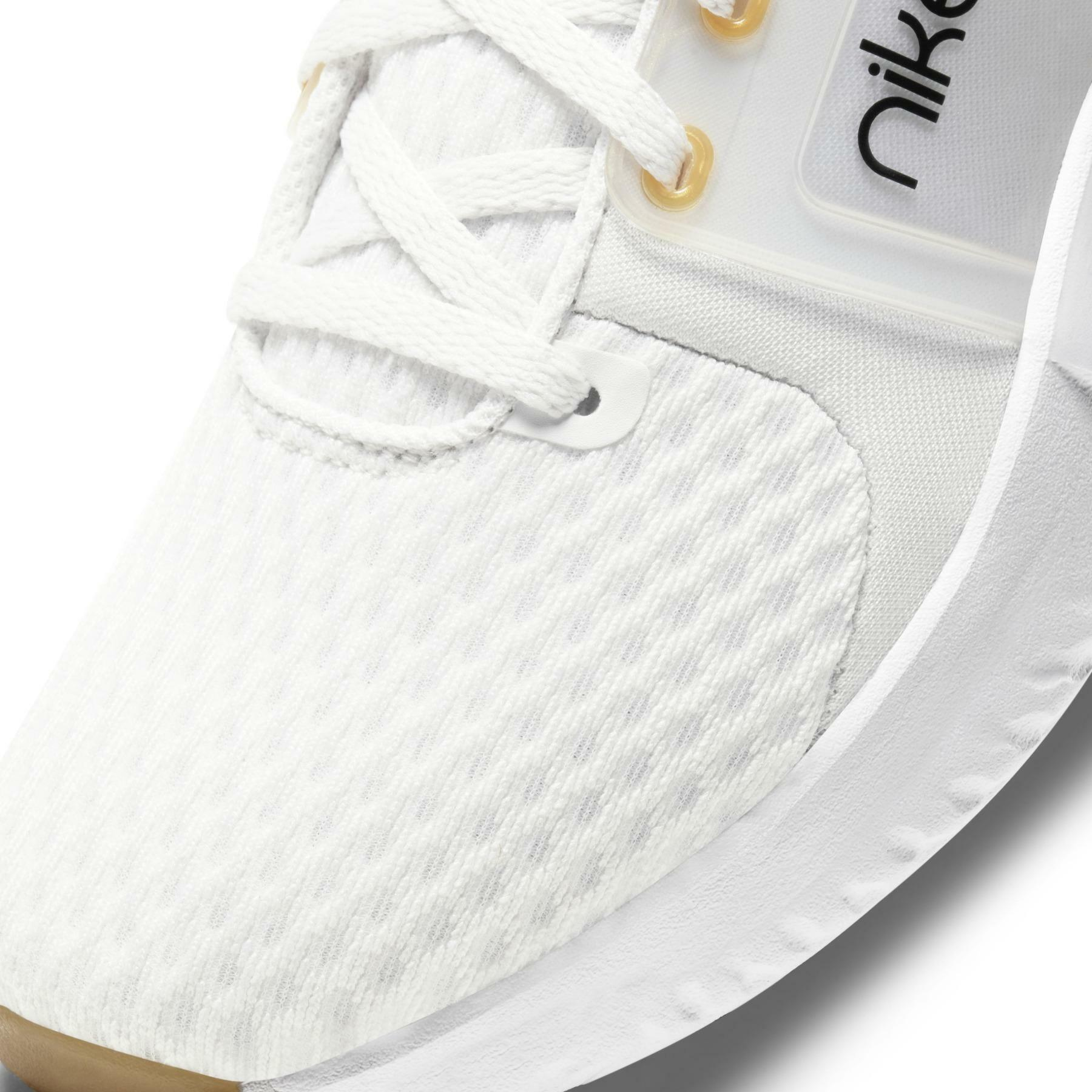 nike nike renew in-season tr10 ck2576 010 scarpa sportiva donna bianco