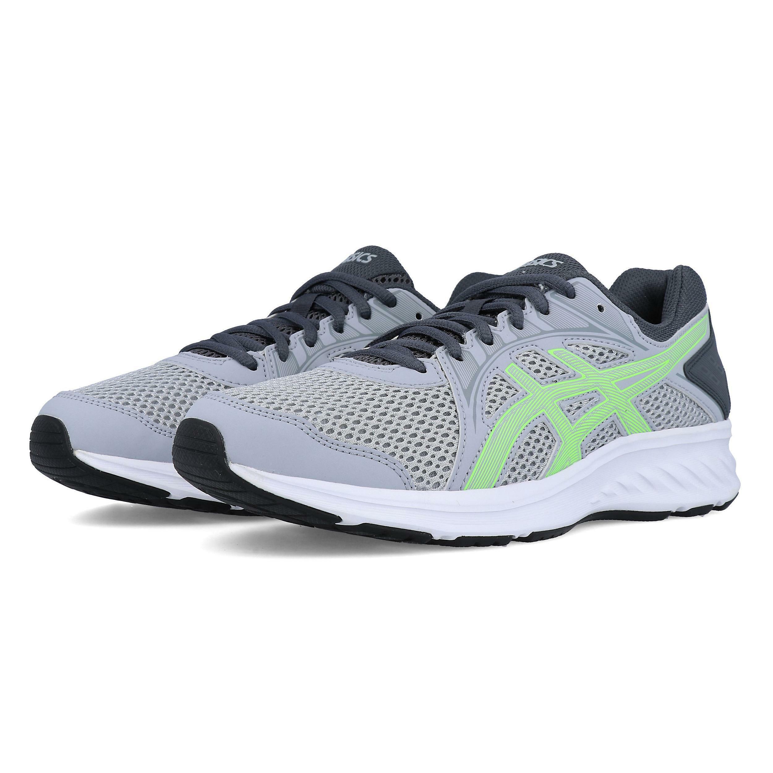 asics jolt 2 scarpe uomo running 1011a167 grigio
