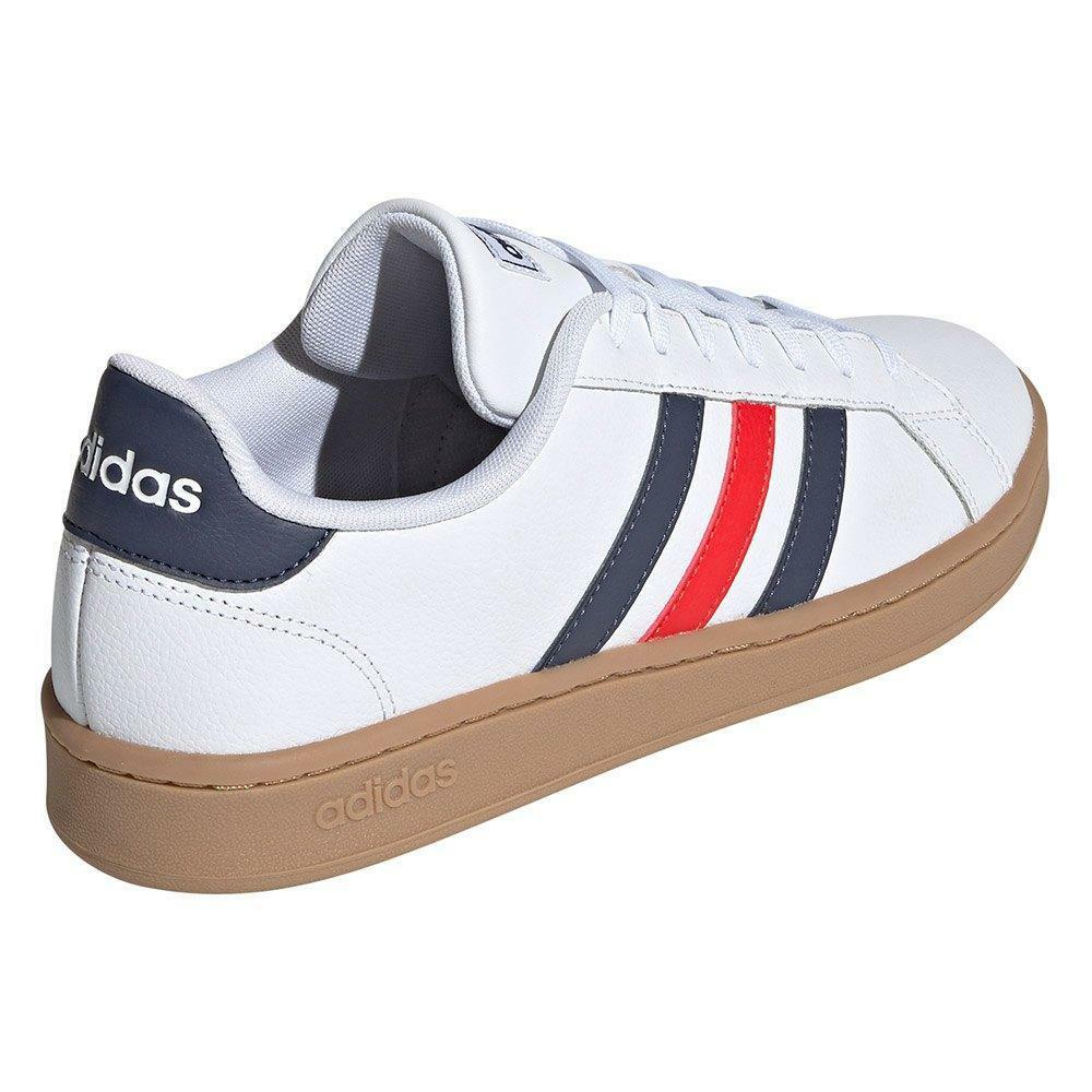 adidas grand court uomo ee7888