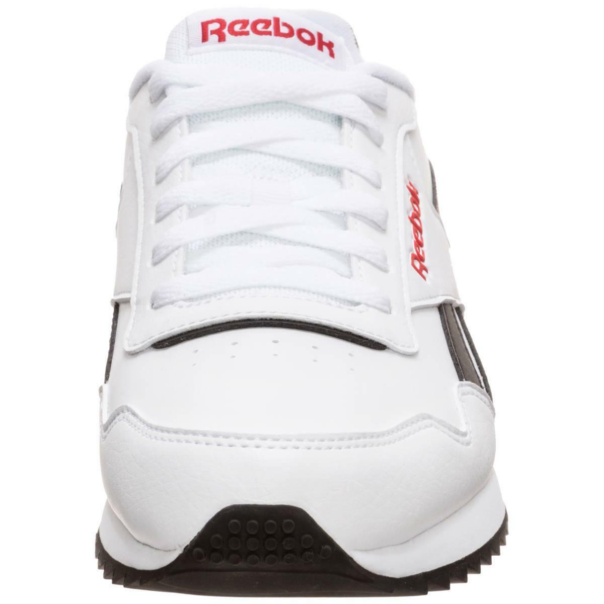 reebok royal glide uomo sneaker sportiva dv8784 bianco