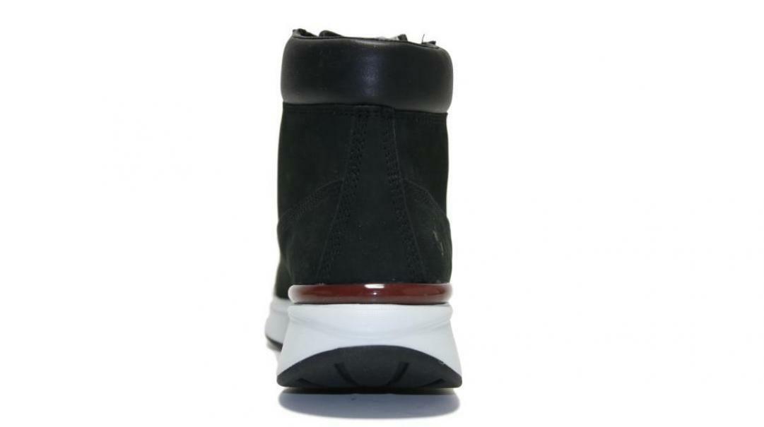 lumberjack lumberjack sneakers donna sw66401-001 d01 nero