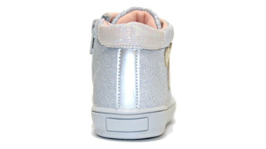 chicco chicco sneakers bambina 62379 grigio