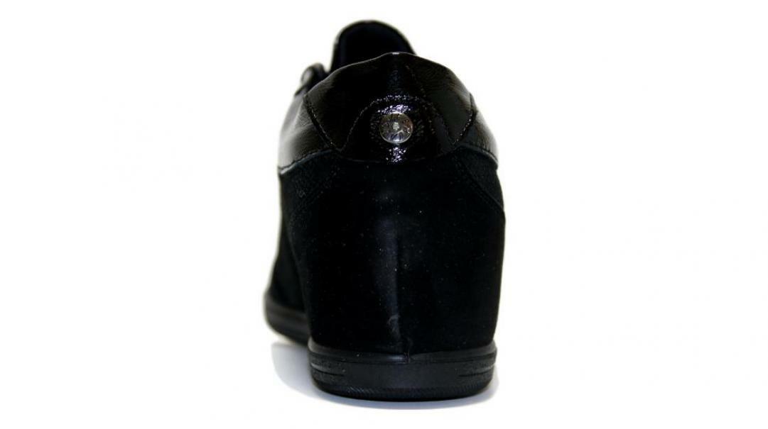 enval enval allacciato sportivo donna  4293611 nero