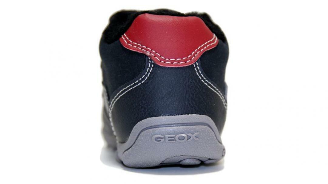 geox geox strappo sportivo bambino b9436b 0meaf c0735 blu rossa