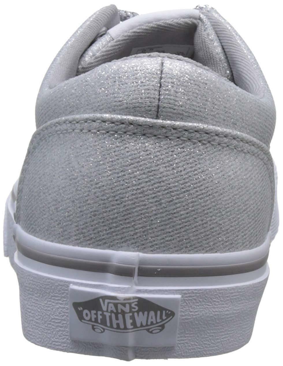 vans vans sneakers donna doheny vn0a3mvzva1 argento