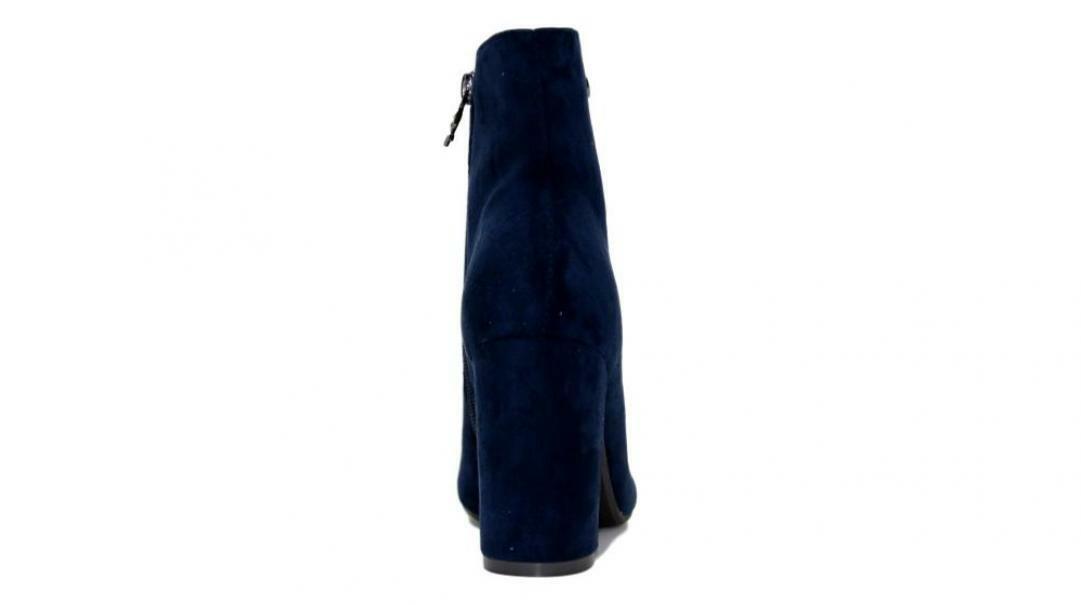 xti xti tronchetto donna 35101 blu