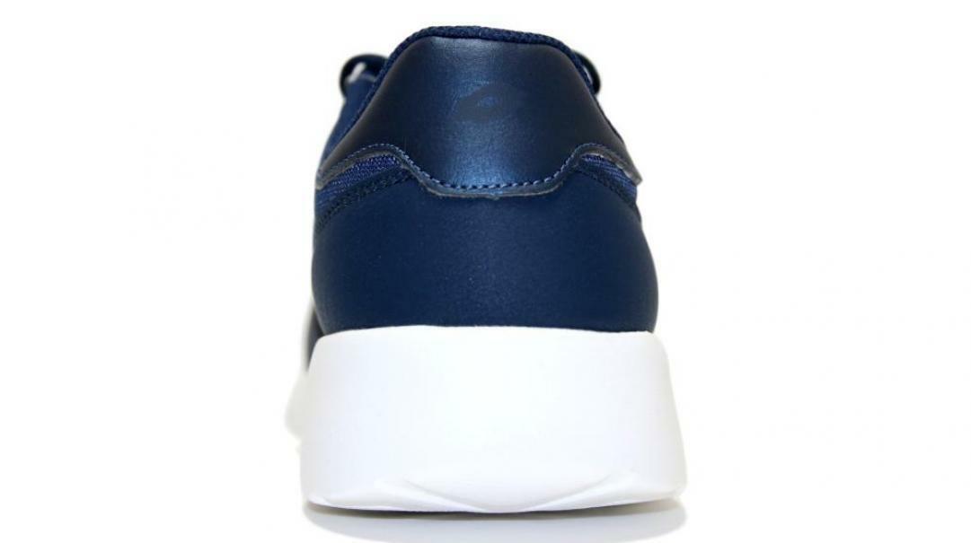 lotto lotto megalight ultra iii sneaker uomo 212120 blu