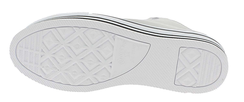 converse converse sneakers zeppa donna ctas platform layer hi  565827c  grigio