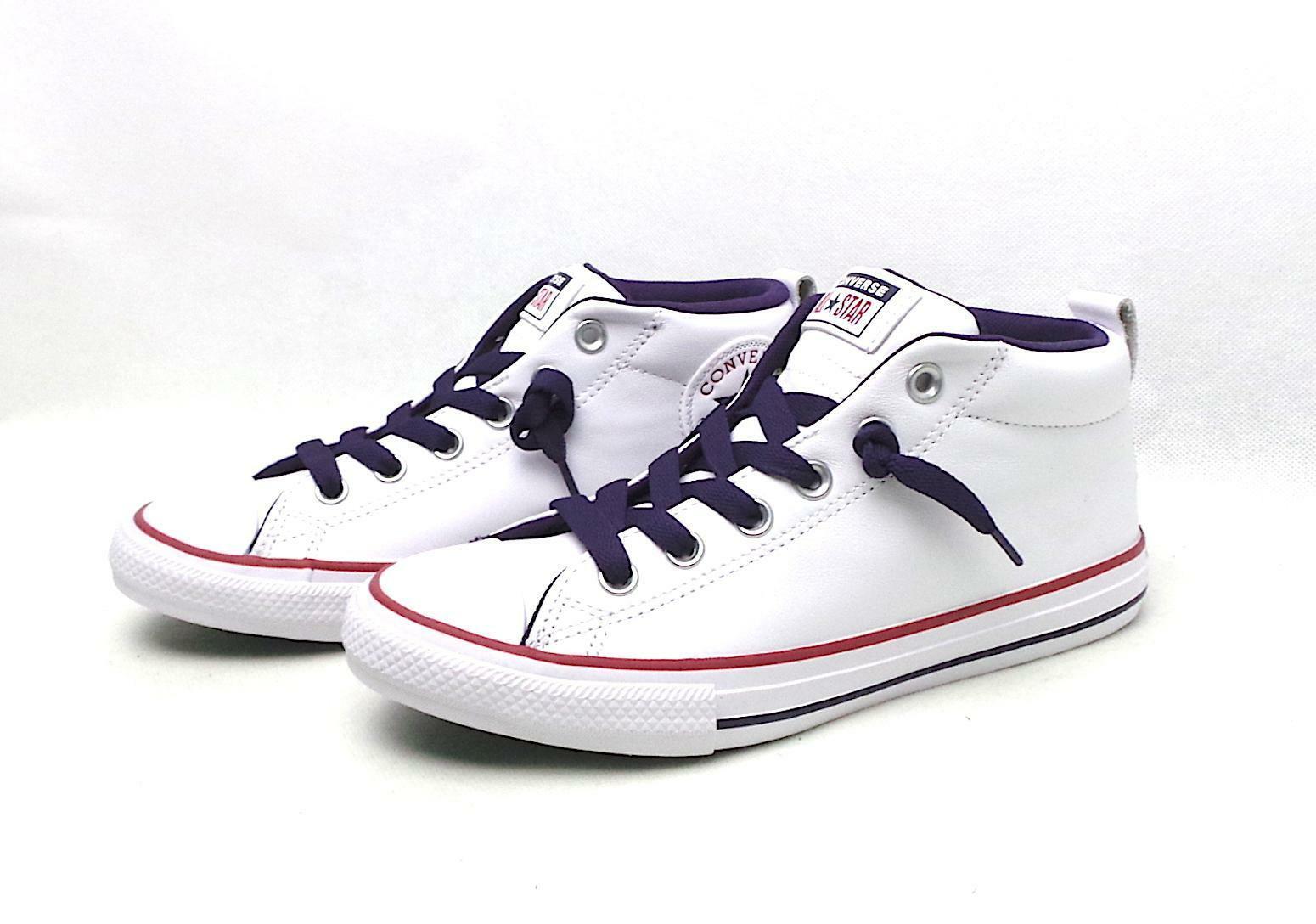 converse converse sneakers bambino 665868c bianco