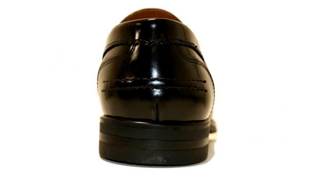 sergio cippitelli sergio cippitelli mocassino uomo 1948b ni nero