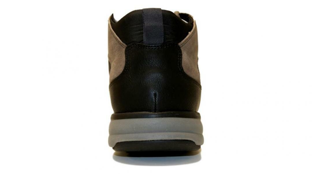 geox geox sneakers uomo u945ua 000lt c9007 grigio