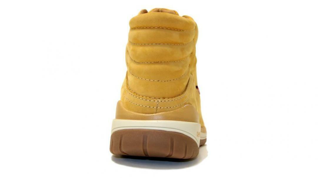 levis levis scarponcino uomo 230689 giallo