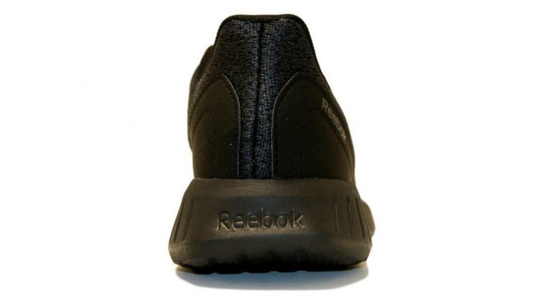 reebok reebok lite dv9444 nero scarpe sportive uomo
