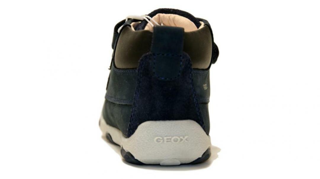 geox geox strappo sportivo bambino b940pc 03222 c4002 blu