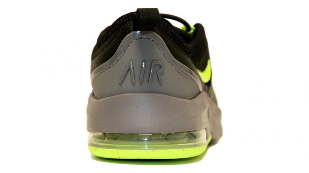 nike nike air max motion 2 (ps) bambino aq2743 011 nero sneaker