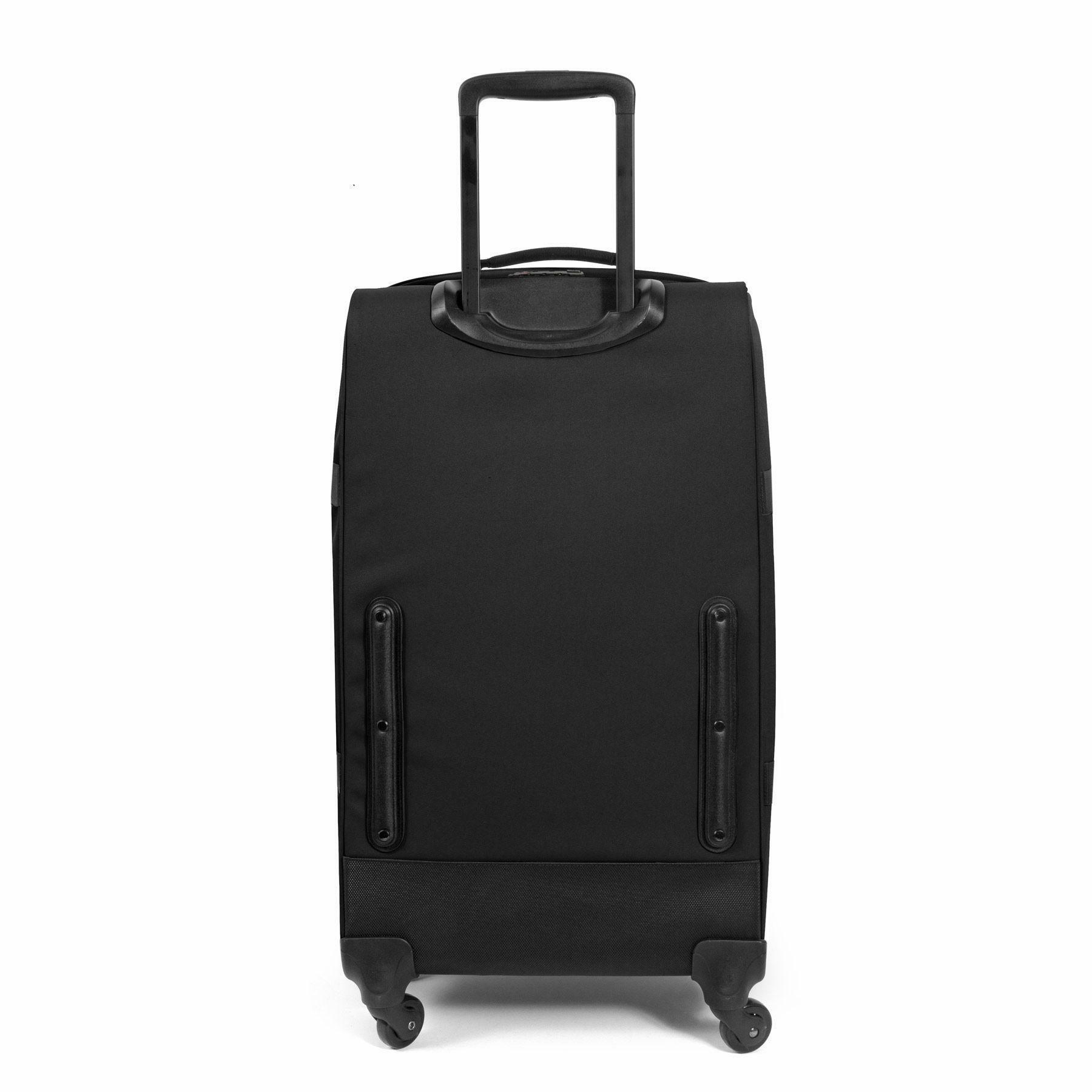 eastpak eastpak trolley medio ek81l nero