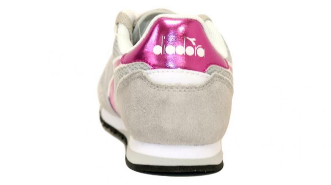 Simple run gs donna 175776 grigio