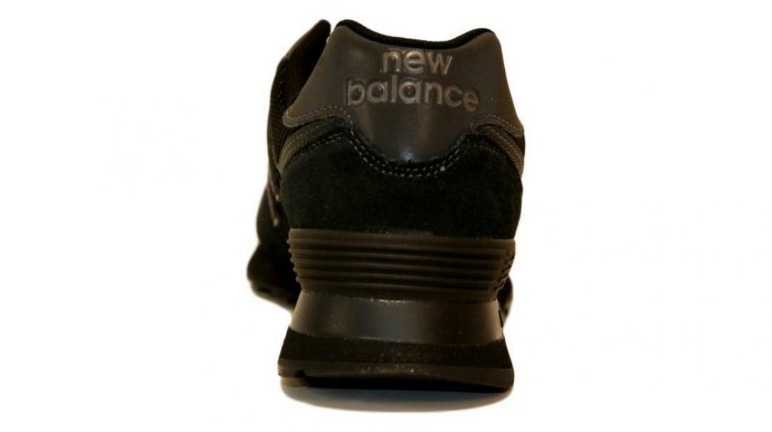 new balance new balance sportivo uomo ml574ete nero