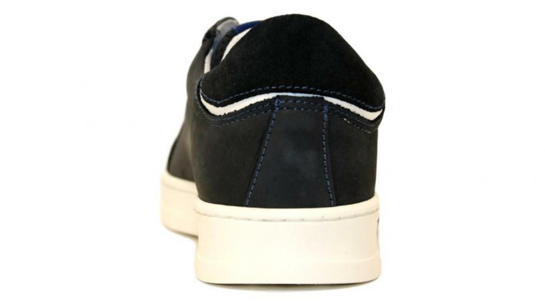 melania melania sneakers bambino me6226f0s.a blu