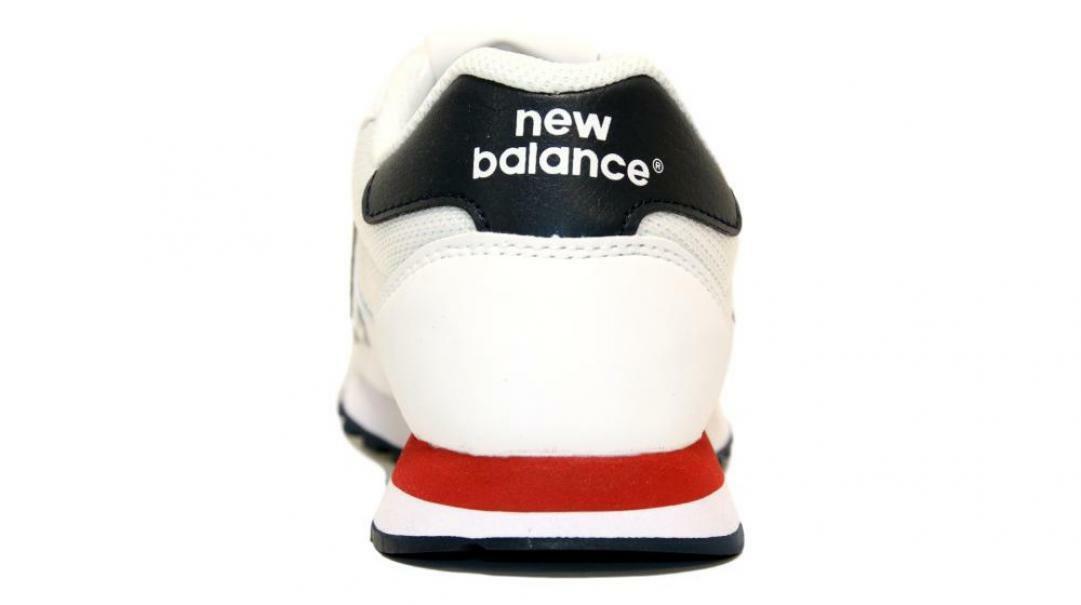 new balance new balance sportivo gm500swb bianco