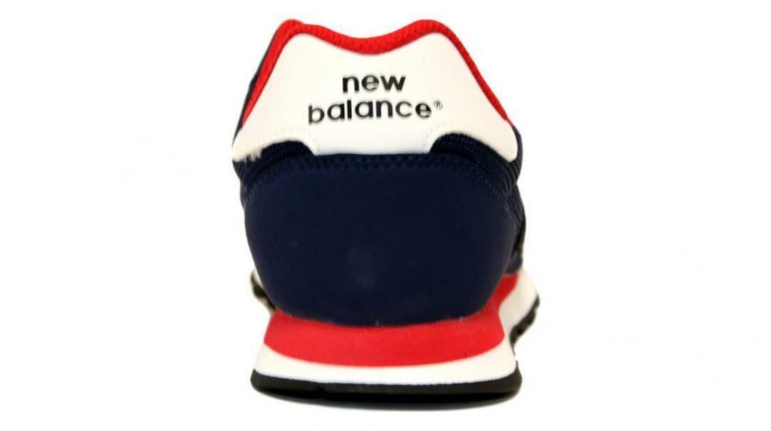 new balance new balance sportivo gm500trt blu/rosso