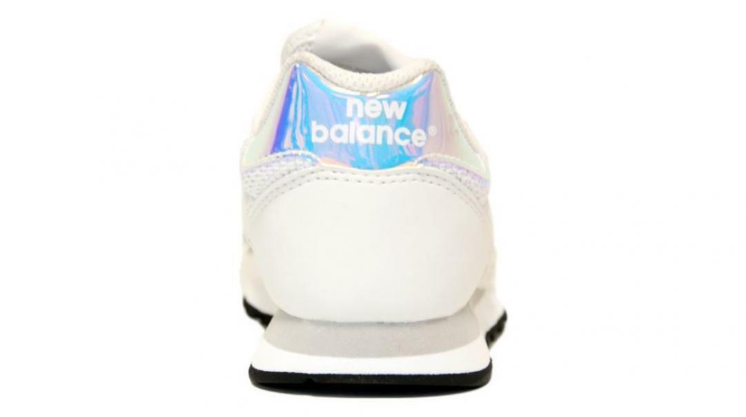 new balance new balance sportivo gw500hgx bianco