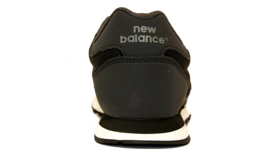 new balance new balance sportivo uomo gm500trx nero