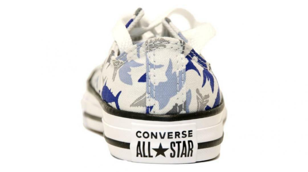 converse converse all star ox bambina 666890c sabbia
