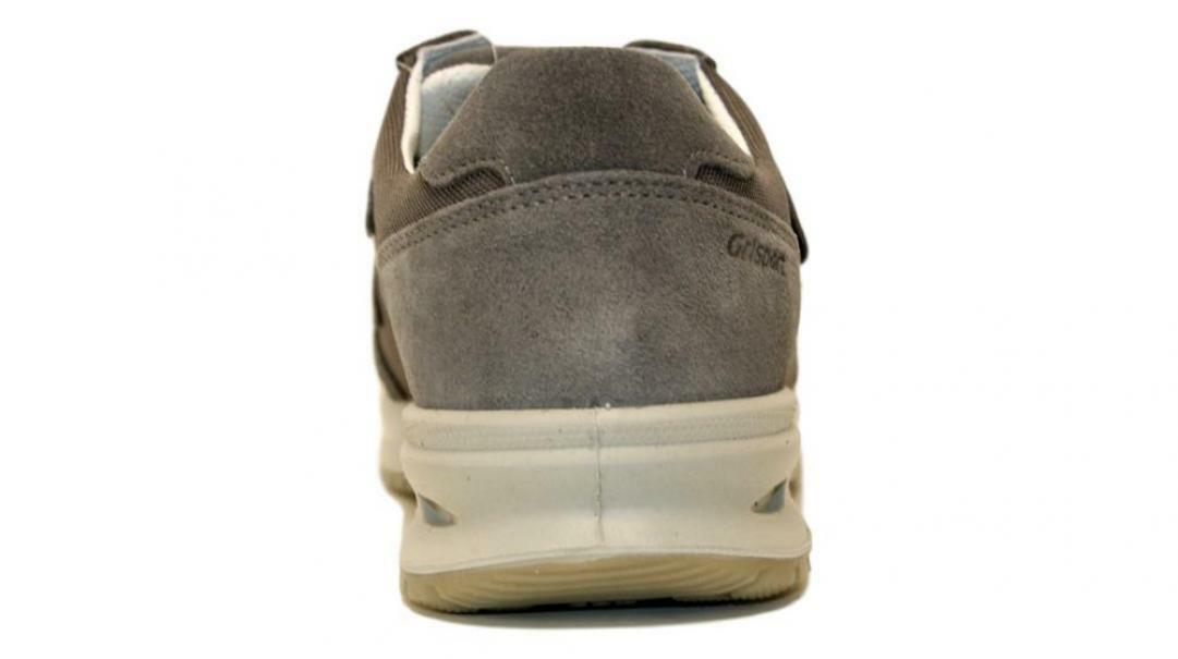 grisport grisport strappo sportivo ash vesuvio uomo 43029v34 grigio