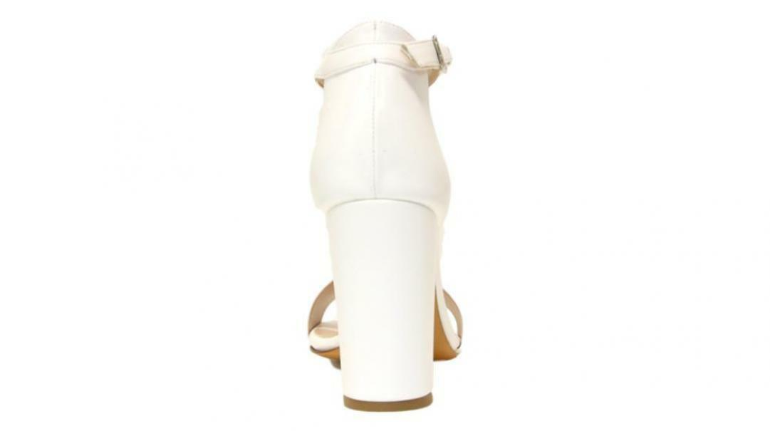 lamour lamour sandalo soft bianco  donna  915e bianco