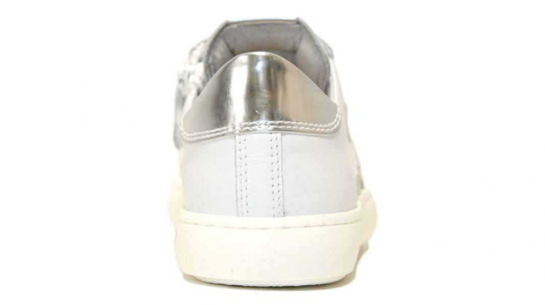 nero giardini nero giardini sneakers bambina e031492f 707 bianco