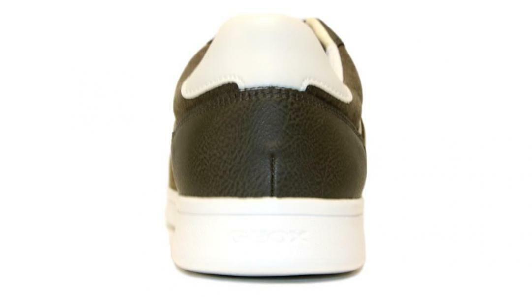 geox geox sneakers uomo u020lb 022nb c3009 verde
