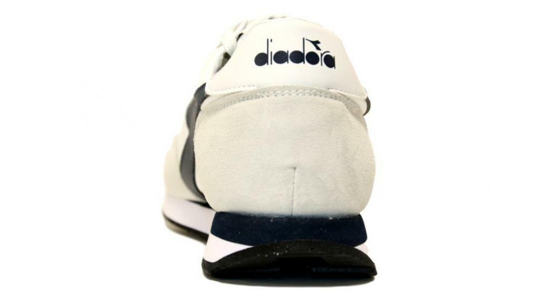 diadora diadora koala uomo 176637 bianco blu