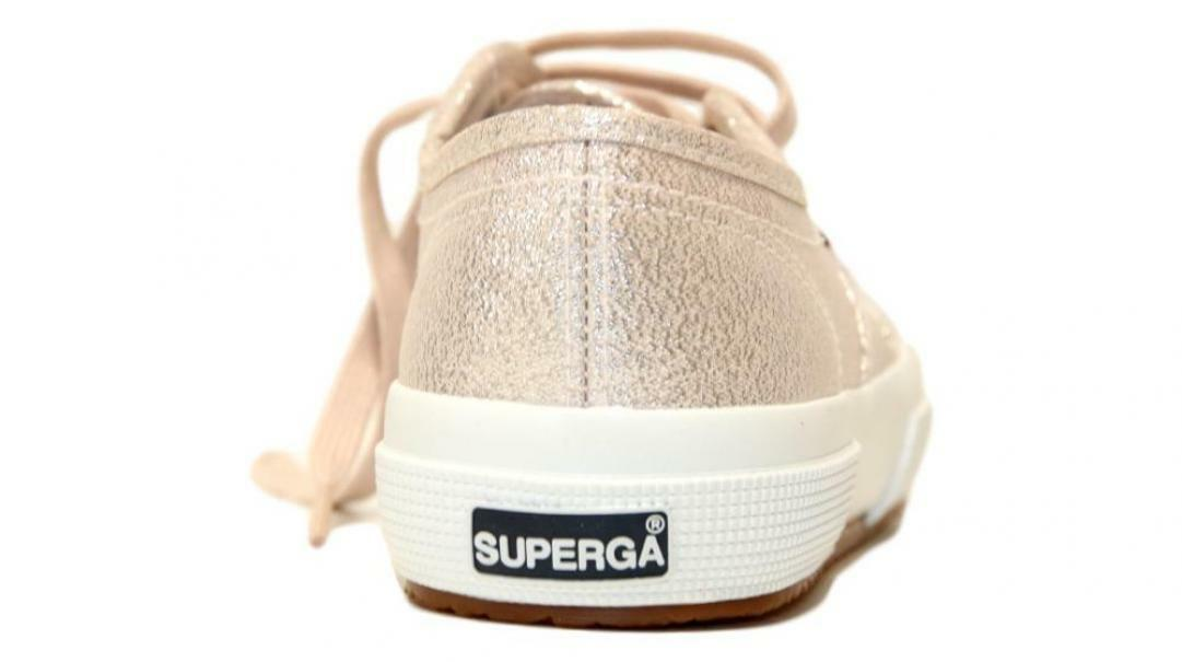 superga superga sneakers donna 2750 lamew pink