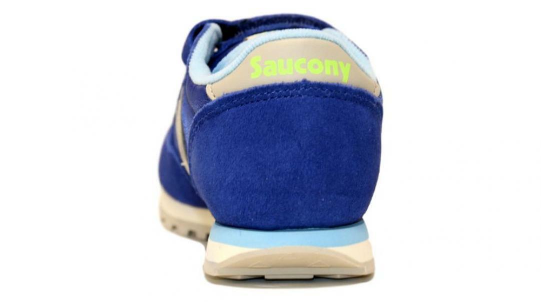 saucony saucony sneakers bambino jazz double sk262487