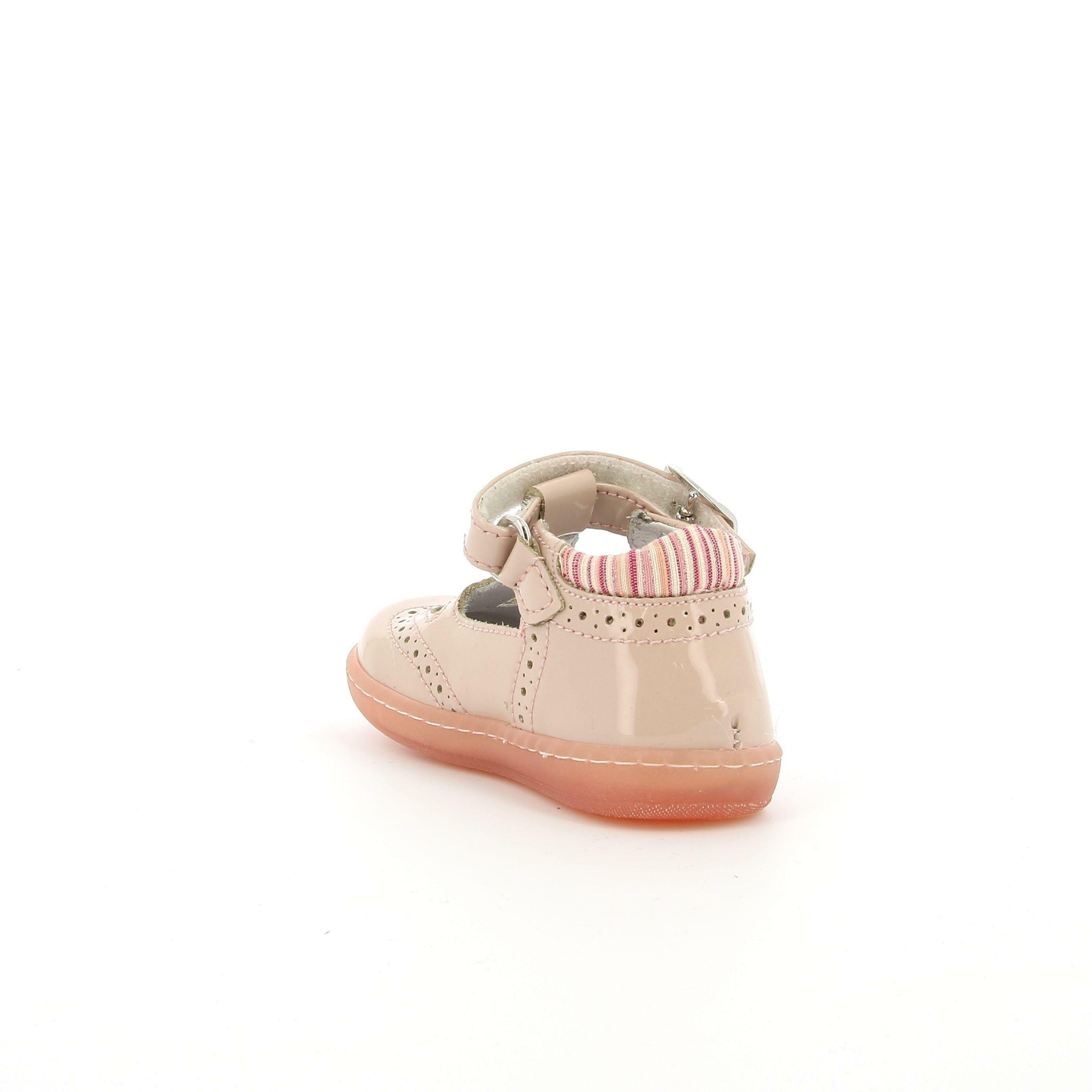balducci balducci sandalo bambina cita2807 rosa